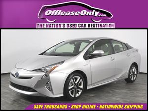 2016 Toyota Prius for Sale in North Lauderdale, FL