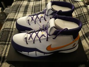 Kobe 1 Pro Tro for Sale in La Puente, CA