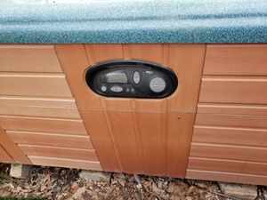 Hot springs jacuzzi for Sale in Independence, KS