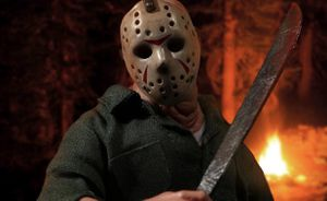 Friday the 13 Jason Voorhees for Sale in Dallas, TX