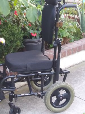 Wheelchair 100 for Sale in Lake Forest, CA