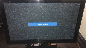 """Samsung 50"""" TV for Sale in Reading, PA"""