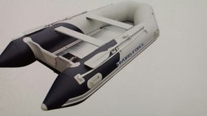 Inflatable boat 10 ft for Sale in Beaverton, OR