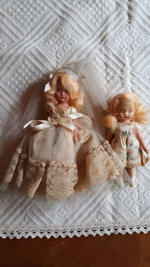 Two Antique dolls for Sale in Matthews, NC