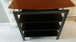 AV Rack / TV Stand for Sale in Monroe, WA