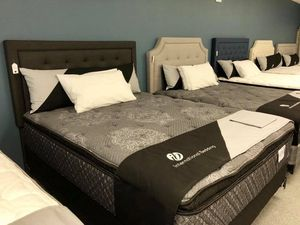 NEW📣Mattress & Box Spring 🚚🛌💥💨18 Style Choices on Display 😴 💤 Wholesale Prices🚛💨 for Sale in Manassas, VA