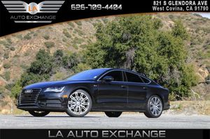 2012 Audi A7 for Sale in West Covina, CA