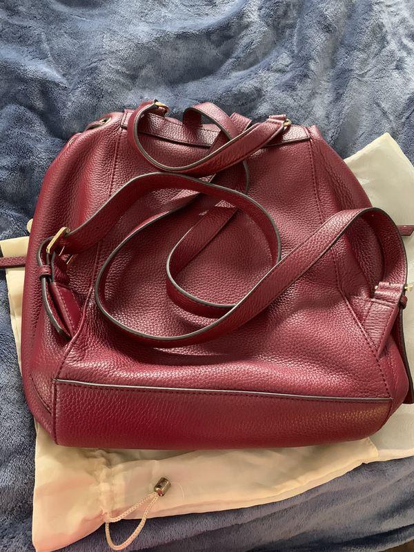 Michael Kits Backpack