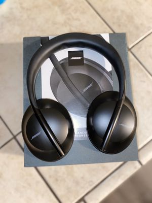 Bose 700s Headphones for Sale in Fresno, CA