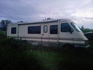 Spacious no leaks 38ft motorhome for Sale in Ferndale, WA