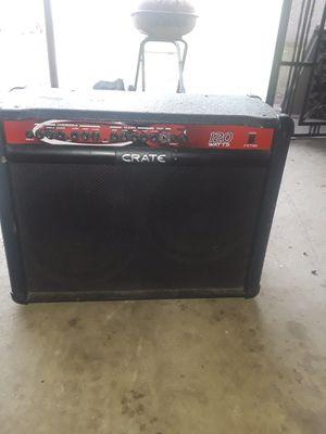 Amplificador para guitarra piano micrófono for Sale in Fresno, CA