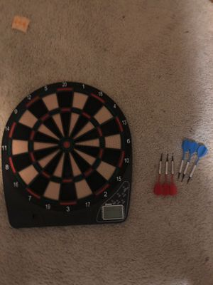 Dart board for Sale in Dayton, MN