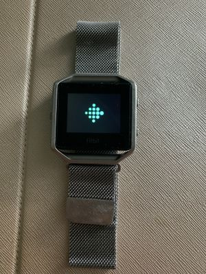 Fitbit Blaze for Sale in Silver Spring, MD
