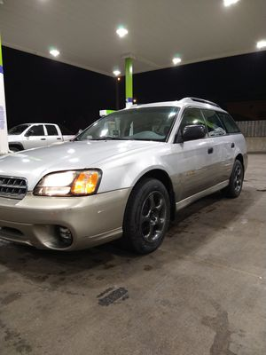 Subaru outback awd for Sale in Bedford Park, IL
