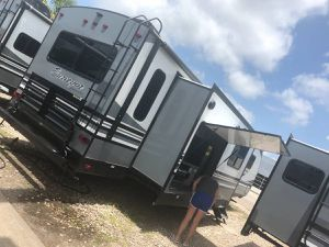2018 Forest River-Surveyor for Sale in Colorado Springs, CO