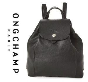 Longchamp Le Pliage Cuir Xs Leather Backpack Women's for Sale in Glendale, CA