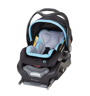NEW Baby trend secure snap 35 infant car seat blue for Sale in La Habra, CA