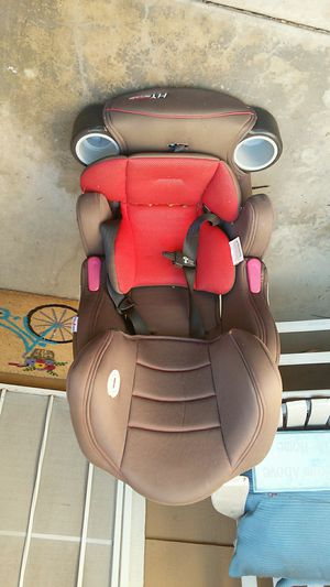 "Free Car Seat : used ""Free"" for Sale in Montclair, CA"