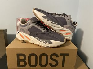 "Adidas Yeezy Boost 700 ""Magnet"" for Sale in Fairfax, VA"