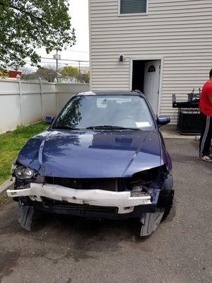 2002 Mazda protege5 parts for sale for Sale in Newark, NJ