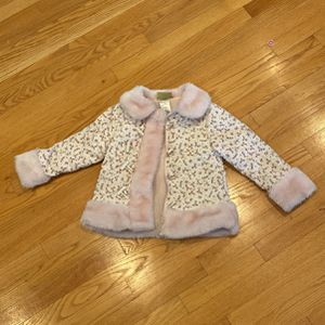 Little Girl Jacket for Sale in Schaumburg, IL