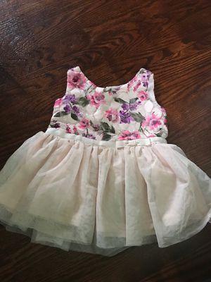 Children place little girl dress flower top for Sale in Melrose Park, IL