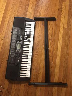 Casio CTK-700 piano keyboard for Sale in Meriden, CT