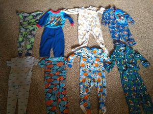 24 Mon pajamas for Sale in Rhinelander, WI