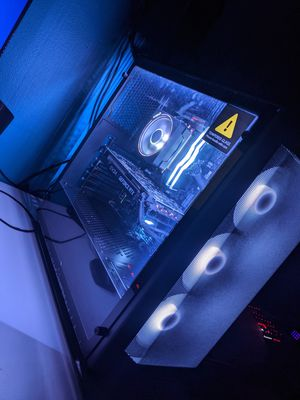 Custom Gaming PC Worksation Computer for Sale in Miami, FL