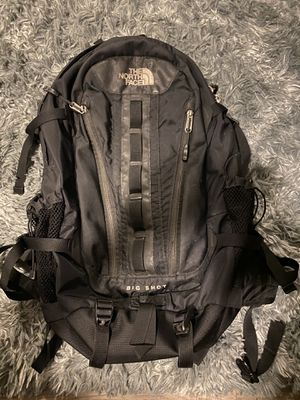 North Face (BigShot) Backpack for Sale in Tempe, AZ
