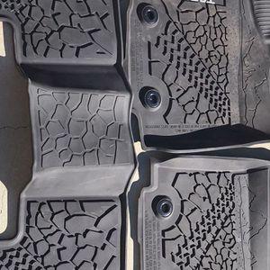 Floor Mat Tacoma Make Offer Thanks for Sale in Phoenix, AZ