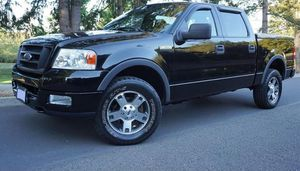 Wonderful 2004 Ford F-150 4WDWheels Clear for Sale in Lancaster, CA