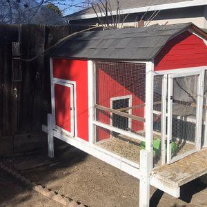 Chicken Coop for Sale in San Juan Bautista, CA