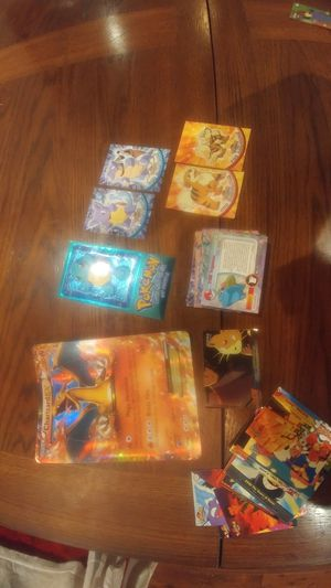 Pokemon cards for Sale in Bartow, FL
