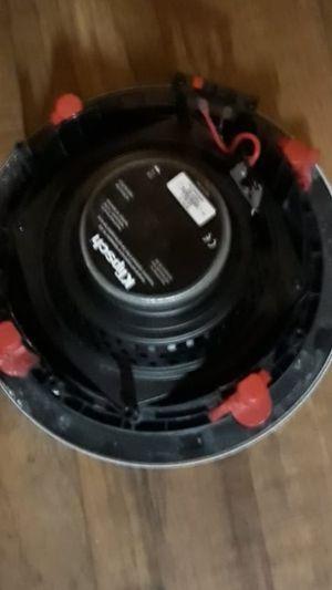 Bocinas. De Cilin klipsch model cs-16c ll power 40w for Sale in Charlotte, NC
