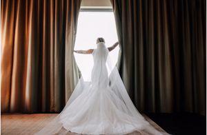 Wedding Dress for Sale in Renton, WA