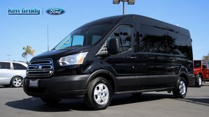 2019 Ford Transit Passenger Wagon for Sale in Carlsbad, CA
