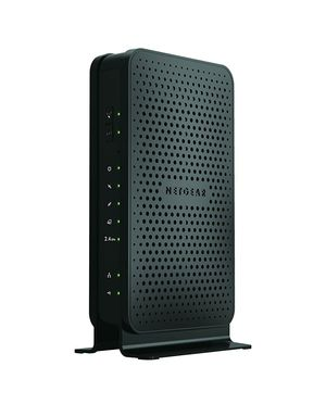 Netgear N300 Cable modem + WiFi Router for Sale in Davie, FL