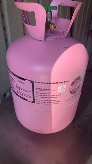 Freon 25lbs for Sale in Kannapolis, NC