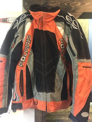 Polaris Snowmobile Jacket for Sale in Champlin, MN