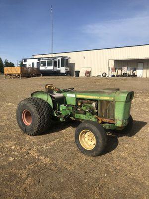 John Deere 2020 Tractor for Sale in Santa Nella, CA