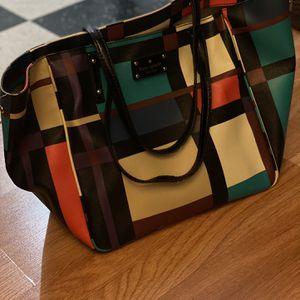 Kate Spade Colorful Handbag for Sale in Watertown, MA