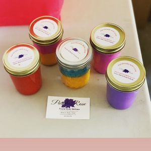 SALE! Handmade Candles 5 for $25 for Sale in Chillum, MD