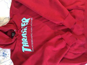 Thrasher Hoodie for Sale in Santa Clarita, CA