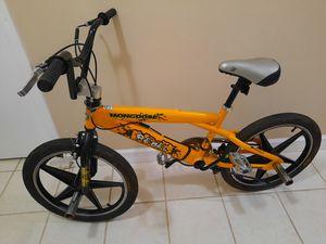 Mongoose bike size 20 for boys for Sale in Reston, VA