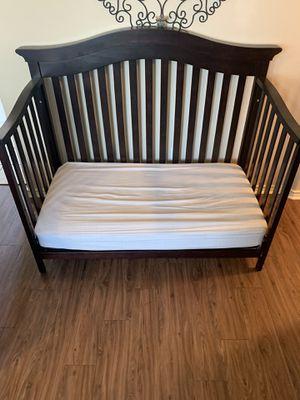 Baby crib/mattress for Sale in Pflugerville, TX