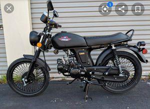 Nostalgia 49 moped for Sale in Lansdowne, VA
