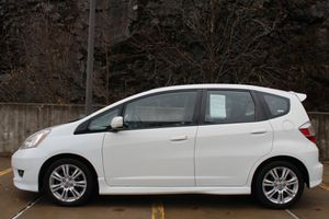 Honda fit 2009 for Sale in Malden, MA