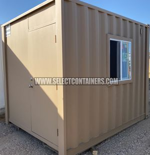 15' Up-Cycled Storage Container for Sale in Highland, CA