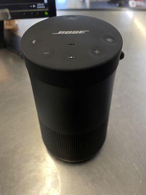 Bose Bluetooth Speaker for Sale in Houston, TX
